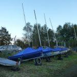 The Club Fleet