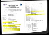 Download events calendar