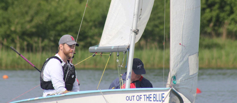 Telford Sailing Club